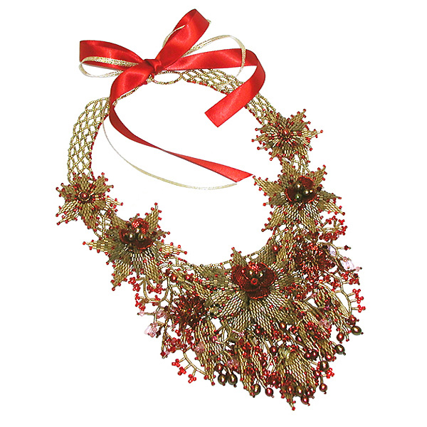 Necklace - Christmas Eve